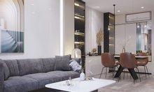 Cần bán chung cư cao cấp ở Trung Hòa, rộng 93m2