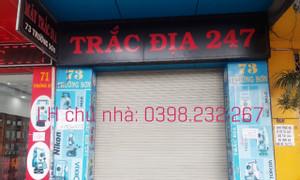Cho thuê mặt tiền kinh doanh đường Trường Sơn, P2, Q.Tân Bình, TP HCM