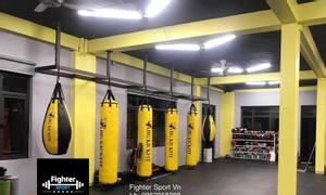 Tư vấn setup phòng tập Boxing Kickfit từ a đến z