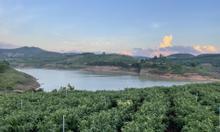 Bán đất 1700m2 ven sông Đa Nhim Đức Trọng gần Đà Lạt, Lâm Đồng