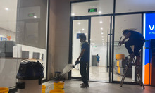 Chuyên vệ sinh nhà Đồng Nai, giặt thảm chất lượng