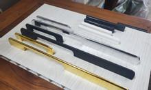 Sản xuất tay nắm nhựa, phụ kiện nội thất tủ, nhôm, nhựa