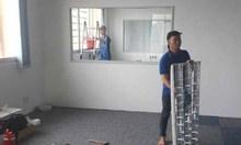Chuyên tổng vệ sinh sau xây dựng tại TPHCM