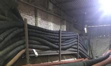 Ống cao su lõi thép D100, D114, D150, D200, D250 nhập khẩu chất lượng