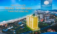 Còn 2 căn hộ nghỉ dưỡng Vungtau Pearl kí HD trực tiếp CDT