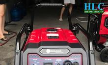 Máy phát điện chạy xăng hàng Nhật Tomikama công suất 5kw