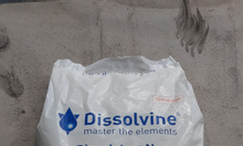 EDTA DISSOLVINE - EDTA Hà Lan 4Na giúp khử kim loại nặng