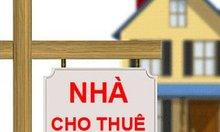 Cho thuê nhà mặt phố 154 Nguyễn Lương Bằng, HN