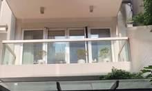 Bán nhà Đặng Thai Mai, Tây Hồ, ô tô, kinh doanh, 120m, 4 tầng, MT 6m