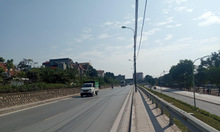 Bán 10000m2 đất  dự án xây trụ sở văn phòng, nhà xưởng quận Hoàng Mai
