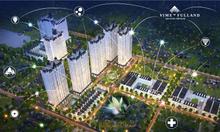 Mở bán đợt 1 chung cư Phạm Văn Đồng, đối diện KĐT Ciputra Hanoi