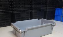 Hộp nhựa quai sắt, hộp nhựa A2