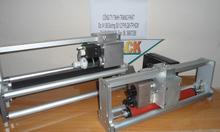 Máy in date ruybang lắp cho máy đóng gói đứng