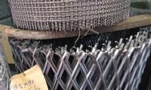 Ứng dụng lưới trám XG dập giãn, lưới thép hình thoi, lưới dập giãn