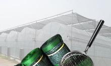Lưới che nắng được sản xuất tại Thái lan, lưới che nắng cho cây trồng