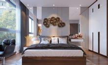 Thiết kế thi công nội thất gỗ công nghiệp chất lượng cao