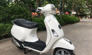 Vespa Lx 125 VN biển Hà Nội mới 99%