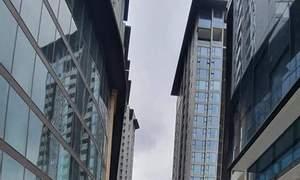 Bán đất mặt phố Đồng Cổ 80m, MT 7m, kinh doanh