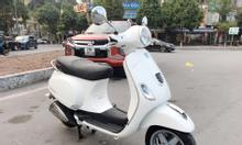 Vespa Lx 3Vie 125cc biển Hà Nội mới 98%