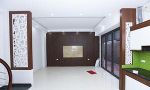 Chính chủ bán 3 căn vừa hoàn thiện ngõ rộng ô tô qua nhà, view đẹp