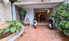 Bán nhà biệt thự Bồ Đề Long Biên, Gara sân vườn, 112m, 5 tầng, MT 5.4m