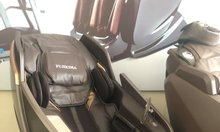 Xả hàng ghế massage 5D Fujikima FJ-X1109 chính hãng
