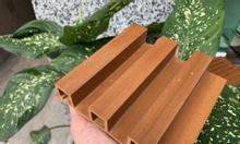 Tấm ốp nan gỗ nhựa Ecowood