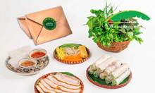 Giới thiệu nhà hàng bánh tráng thị heo Phú Cường