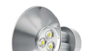 Đèn Hibay led - đèn chiếu nhà xưởng - 150W