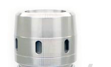 Đầu phay BT50-ER40-150