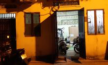 Cho thuê nhà rộng 30m2 khu phân lô trong 153 Dương Văn Bé Time City