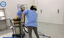 Dịch vụ vệ sinh nhà xưởng HOAMYCARE, kinh nghiệm uy tín 10 năm