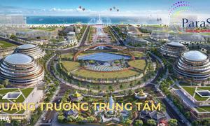 Cơ hội đầu tư cực tốt năm 2021 - KN Paradise Cam Ranh