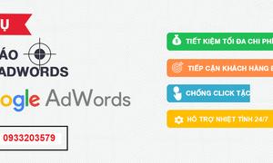 Chạy quảng cáo Google Ads cam kết top, ổn định, không giới hạn click
