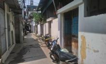 Cho hộ gia đình thuê nhà P. Thịnh Liệt, Q. Hoàng Mai, TP Hà Nội