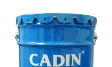 Sơn chống thấm hệ dầu CADIN 4kg giá rẻ