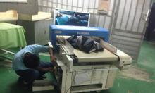 Sửa máy kiểm kim loại Hashima