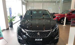 Peugeot 5008 Allure