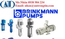 Bơm nước Brinkmann Pumps TB25/170