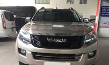 Bán xe Isuzu D-Max LS 2.5L 2 cầu số sàn, đời 2017, nhập khẩu Thái