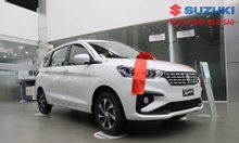 Suzuki Ertiga sale sập sàn tháng 10/2021