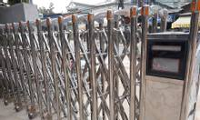 Sửa cửa cổng xếp Bình Dương