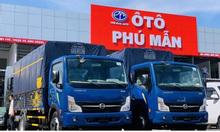 Bán xe tải Nissan 1T99 thùng bạt giá hỗ trợ mùa dịch