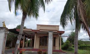 Chính chủ cần bán nhà đất rộng, lí tưởng tại Trường Đông, HT, Tây Ninh