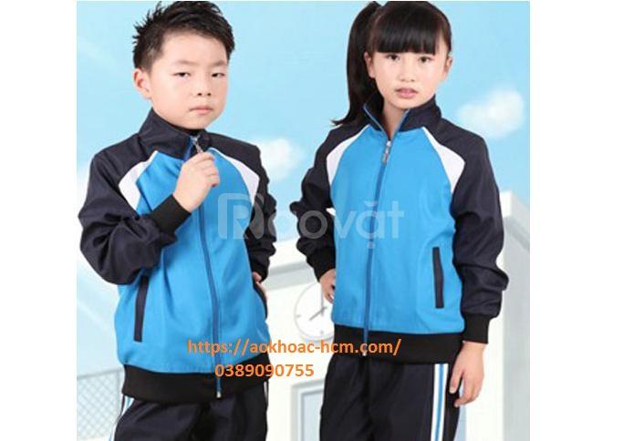May đồng phục mần non số lượng lớn giá rẻ Quảng Ngãi