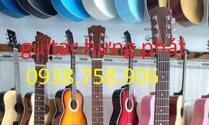 Bán guitar giá rẻ tại Thủ Dầu Một, Bình Dương
