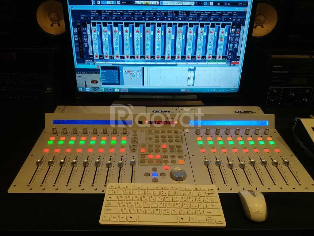 Phòng thu âm Vũng Tàu