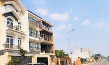 Khu đô thị Tân Tạo liền kề Aeon Maill Bình Tân, DT 84m2