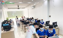Tuyển sinh khoá kế toán chuyên sâu tại Thanh Hoá, trung tâm AST