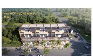 Nam Long dự kiến nhận booking đợt đầu tiên ngày 23/10 Izumi City
